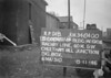 SD840091B, Ordnance Survey Revision Point photograph in Greater Manchester