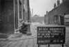 SJ819906A, Ordnance Survey Revision Point photograph in Greater Manchester