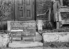 SD840022A, Ordnance Survey Revision Point photograph in Greater Manchester