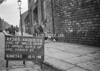 SJ819838B, Ordnance Survey Revision Point photograph in Greater Manchester