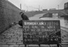 SJ819886K, Ordnance Survey Revision Point photograph in Greater Manchester