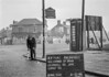 SD810070A, Ordnance Survey Revision Point photograph in Greater Manchester