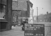 SD830027B, Ordnance Survey Revision Point photograph in Greater Manchester