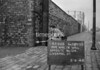 SJ819892B, Ordnance Survey Revision Point photograph in Greater Manchester