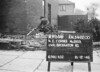 SD820030B, Ordnance Survey Revision Point photograph in Greater Manchester