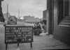 SJ819877B, Ordnance Survey Revision Point photograph in Greater Manchester