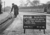 SD820038B, Ordnance Survey Revision Point photograph in Greater Manchester