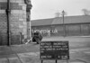 SD810070C, Ordnance Survey Revision Point photograph in Greater Manchester