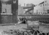 SJ819880B, Ordnance Survey Revision Point photograph in Greater Manchester