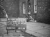 SJ819848A, Ordnance Survey Revision Point photograph in Greater Manchester