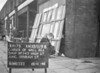 SJ819817B, Ordnance Survey Revision Point photograph in Greater Manchester