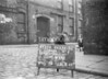 SJ819825A, Ordnance Survey Revision Point photograph in Greater Manchester