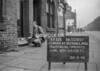 SJ819733B, Ordnance Survey Revision Point photograph in Greater Manchester