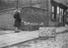 SJ819816A, Ordnance Survey Revision Point photograph in Greater Manchester