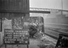 SJ819888B, Ordnance Survey Revision Point photograph in Greater Manchester