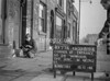 SJ819877A, Ordnance Survey Revision Point photograph in Greater Manchester