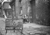 SJ819903A, Ordnance Survey Revision Point photograph in Greater Manchester