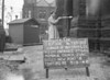 SJ819830B, Ordnance Survey Revision Point photograph in Greater Manchester