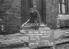 SD810005B, Ordnance Survey Revision Point photograph in Greater Manchester