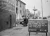 SD830013B, Ordnance Survey Revision Point photograph in Greater Manchester