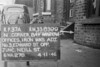 SJ839937A, Ordnance Survey Revision Point photograph in Greater Manchester