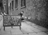 SJ819809A, Ordnance Survey Revision Point photograph in Greater Manchester