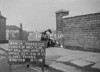 SD830040A, Ordnance Survey Revision Point photograph in Greater Manchester