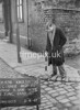 SJ819893B, Ordnance Survey Revision Point photograph in Greater Manchester