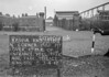 SJ819898A, Ordnance Survey Revision Point photograph in Greater Manchester