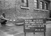 SJ819705A, Ordnance Survey Revision Point photograph in Greater Manchester