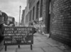 SJ819817A, Ordnance Survey Revision Point photograph in Greater Manchester
