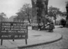 SJ819763B, Ordnance Survey Revision Point photograph in Greater Manchester