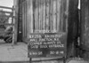 SJ819725B, Ordnance Survey Revision Point photograph in Greater Manchester