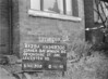 SD830029A, Ordnance Survey Revision Point photograph in Greater Manchester