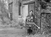 SD820029A, Ordnance Survey Revision Point photograph in Greater Manchester