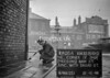 SJ819905A, Ordnance Survey Revision Point photograph in Greater Manchester