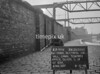 SJ819889K, Ordnance Survey Revision Point photograph in Greater Manchester