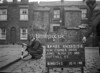 SJ819848B, Ordnance Survey Revision Point photograph in Greater Manchester