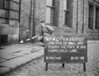 SJ859714L, Ordnance Survey Revision Point photograph in Greater Manchester