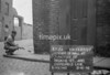 SJ859715A, Ordnance Survey Revision Point photograph in Greater Manchester