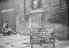 SJ859715B, Ordnance Survey Revision Point photograph in Greater Manchester