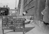 SJ859717B, Ordnance Survey Revision Point photograph in Greater Manchester