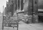 SJ889834B, Ordnance Survey Revision Point photograph in Greater Manchester