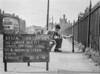 SJ859712A, Ordnance Survey Revision Point photograph in Greater Manchester