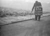SJ859713B, Ordnance Survey Revision Point photograph in Greater Manchester