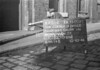 SJ859705C, Ordnance Survey Revision Point photograph in Greater Manchester