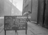 SJ859717A, Ordnance Survey Revision Point photograph in Greater Manchester