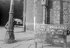 SJ859718B, Ordnance Survey Revision Point photograph in Greater Manchester