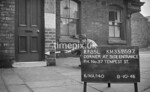 SJ859785L, Ordnance Survey Revision Point photograph in Greater Manchester
