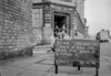 SJ859714A, Ordnance Survey Revision Point photograph in Greater Manchester